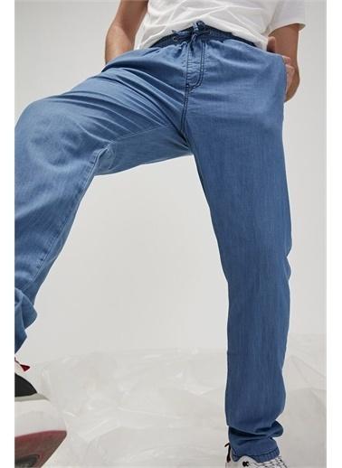 Bad Bear Pantolon Mavi
